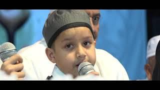 "Cucu Habib Syech - Ya Habibal Qolbi ""Sholawat Akbar Pengaron Martapura"""