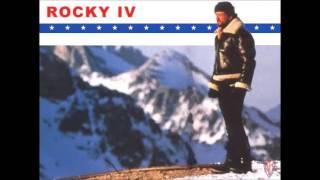 Rocky IV Heart