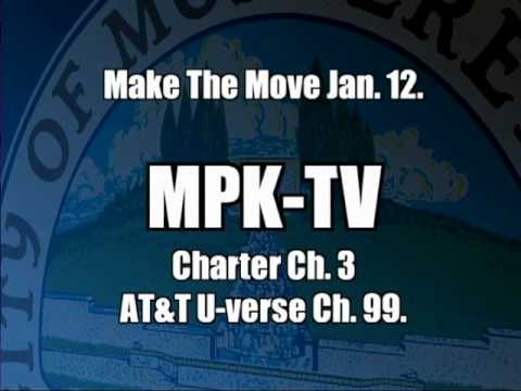 MPKTV moving to Charter Ch. 3 on Jan. 12, 2010
