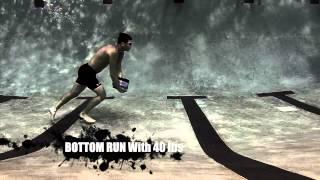Rescue Swimmer Training Challenge - The Cracker Barrel