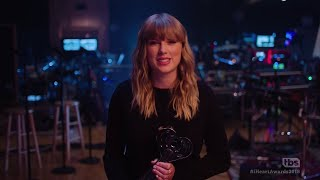 Swift and Sheeran big winners at iHeartRadio Music Awards