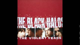 The Black Halos - 50 Bourbon Street