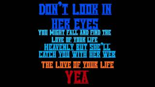 Lola Montez Lyrics- Volbeat