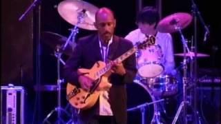 Tim Bowman Dubai international jazz festival
