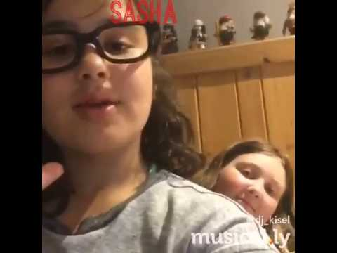 Say hello to my LIL FRIENDS!!!!!!! Musical.ly