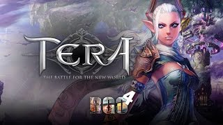 'RAPGAMEOBZOR 4' - Tera: The battle for the new world