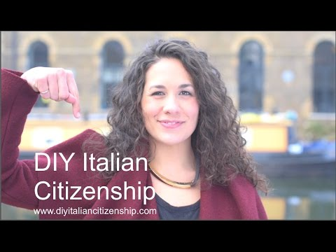 Am I Eligibile for Italian Citizenship? (jure sanguinis basic scenarios)