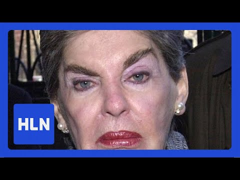 Flashback: Leona Helmsley goes to jail