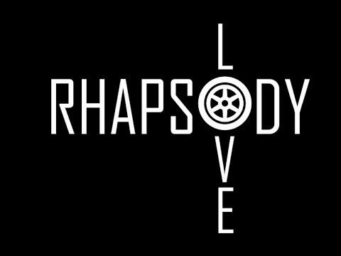 LOVE RHAPSODY - Cortometraje