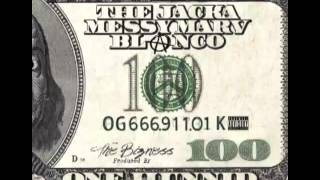(Full Album) The Jacka, Messy Marv & Blanco - One Hunnid EP (+Zip Download)
