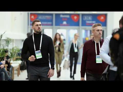 Blockchain-forum #DeCenter CryptoEvent, Moscow, Mart 27-28