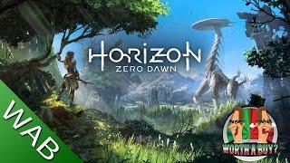 Horizon Zero Dawn - Worthabuy?