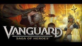 Vanguard Emulator - Qalia (pt 1)