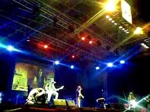 Jamrud   Ciaat live at st Sriwedari Solo 11 07 2012