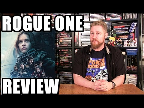 Rogue One: A Star Wars Story REVIEW - Happy Console Gamer