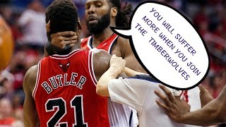 "NBA ""Suspended"" Compilation (Part 2)"