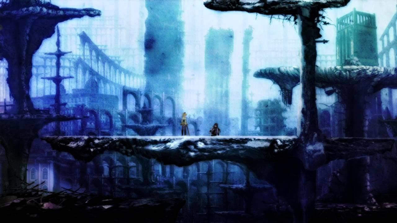 Magi Anime Wallpaper Homura Vs Mami Hd Youtube