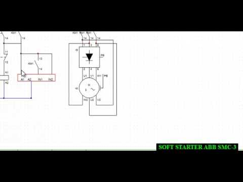 hqdefault espe control industrial grupo 3 softstarter abb smc 3 youtube abb soft starter wiring diagram at nearapp.co