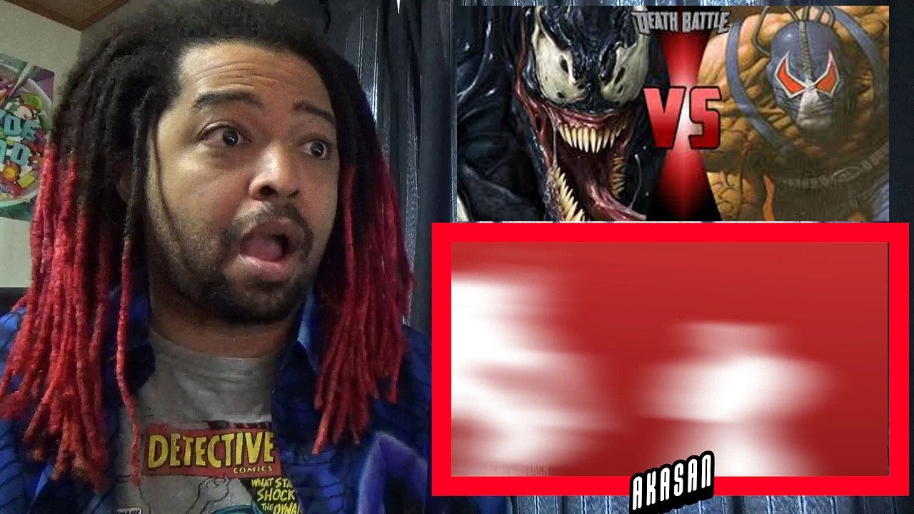 Blue apron death battle
