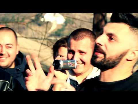 Rap Skillz Makedonija: Laz Vegjas vs.  Noce
