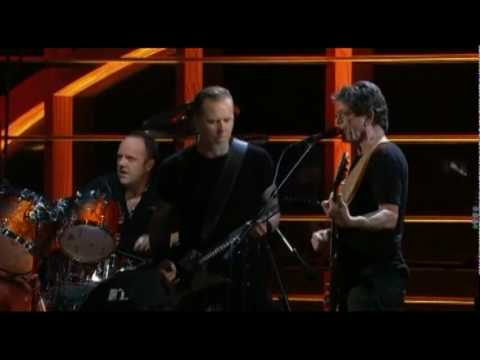 metallica-sweet-jane-(w/-lou-reed)-live-at-msg-rock-&-roll-hall-of-fame-2009