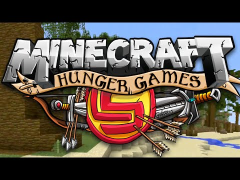 Minecraft: GUESS WHO'S BACK - Hunger Games Survival w/ CaptainSparklez