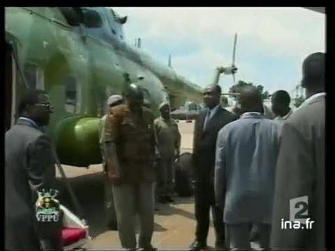 [Emeutes au Soudan suite à la mort de John Garang]