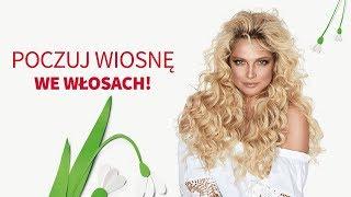 Poczuj wiosnę we włosach! 2+2 gratis | Rossmann