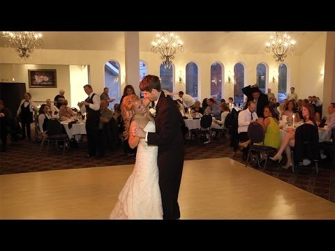 The Magnolia Room in Creighton PA - Awesome Wedding Reception