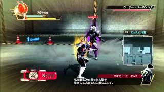 Kamen Rider: Battride War - CHRONICLE MODE - Part 11 ENGLISH SUBTITLES [HD]