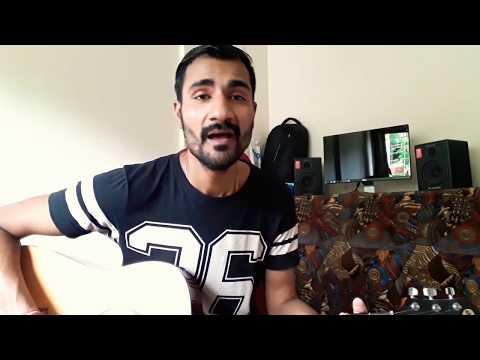 Hamari adhuri kahani Unplugged Cover by Subodhh Sharma | Arijit Singh | Sony Music