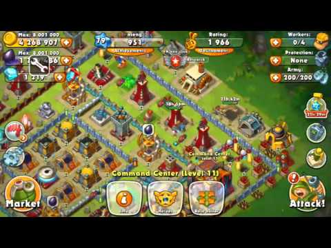 Huong dan hack game jungle heat moi nhat nam 2015
