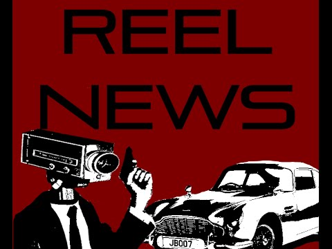 """ReelFix: 007 and """"The Spies Who Hacked Me"""""""