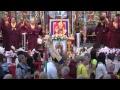 2017年6月18日 聖尊蓮生活佛盧勝彥法王開講:畢哇巴的「道果」