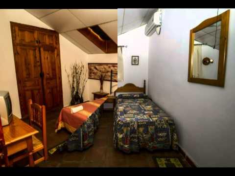 Casa rural los parrales cazorla youtube - Casa rural los parrales ...