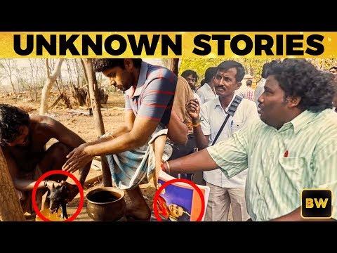 Pariyerum Perumal's Unknown Stories - Mari Selvaraj Reveals! | Pa. Ranjith | MY 354