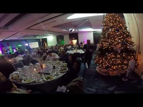 YEG Latin New Years Eve 2018 Dinner Mariachi (Rafael) Singing