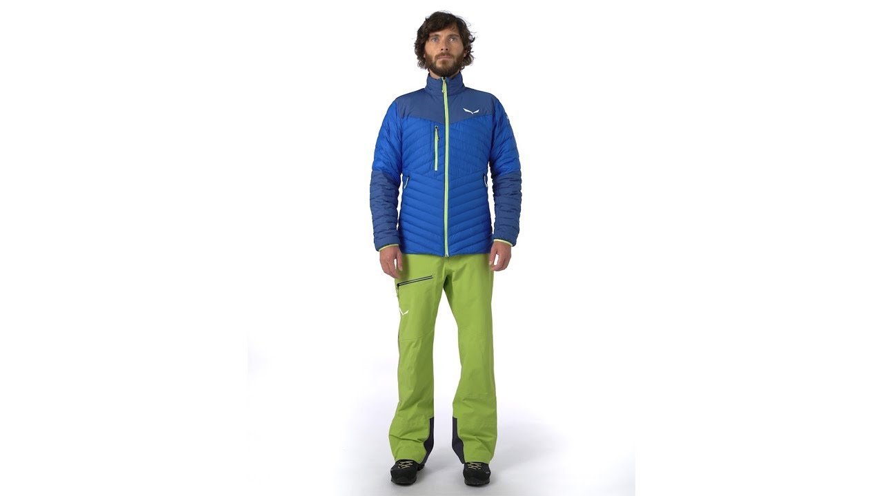 Ortles Light 2 Daunen Herren Jacke