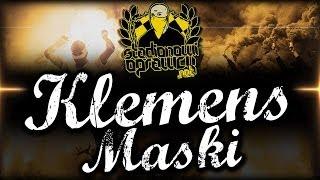 Klemens - Maski [StadionowiOprawcy.net]