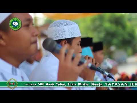 Anugrah Ilahi Junior Live In Kanugrahan Part 2