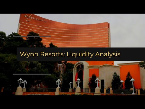 Wynn Resorts [WYNN] – Gabelli Funds Research Analyst Adam Trivison, CFA (04.13.20)