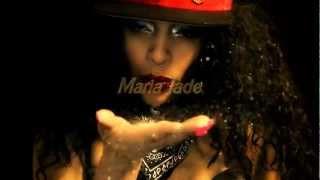 "MARIA JADE ""GOLD EVERYTHING"" (TWERK VIDEO)"