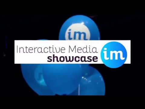 Interactive Media Showcase 2018