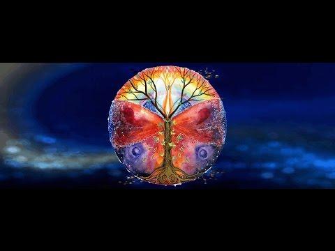 Spiral Healing- A five month shamanic healing program