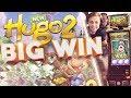 BIG WIN!!!! Hugo 2 Big win - Casino - Bonus Round (Huge Win)