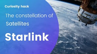 What Is SpaceX's Starlink Project? | Why SpaceX is Making Starlink Network |  Explained In Short !