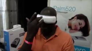 Breo iSee4 Review 2018 - Epic Eye Massager
