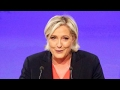The lasting impact Le Pen leaves behind