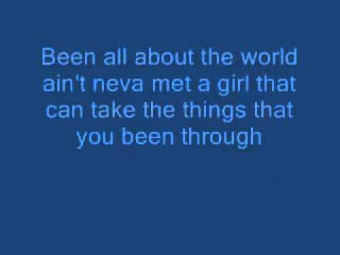 Akon - Lonely - Lyrics