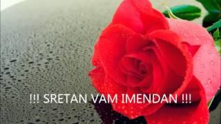 Joža Bećar - Imendan je tvoj